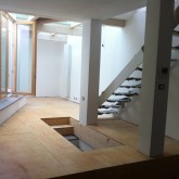the first floor © Studio A4