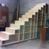 the stairs © Studio A4