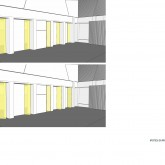 7.1 Interior Wall 1 - Proposal © PBEB  2008