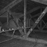 Roof Truss Interior  © PBEB  2008