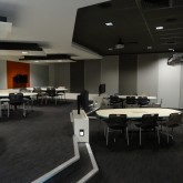 Lower Level Classroom ©Gregory Howes 2012