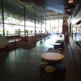 Learning Commons ©Gregory Howes 2012