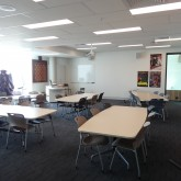 Library Classroom ©Gregory Howes 2012