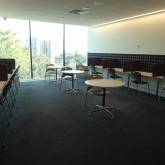 Silent Study Area ©Gregory Howes