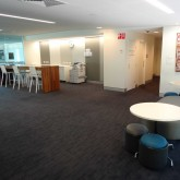 Upper Level Common Area ©Gregory Howes 2012