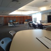 Upper Level Classroom ©Gregory Howes 2012