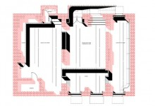 Private: Galleria Ninadue, Laboratorio Permanente, Milan, Italy, 2011 (construction drawings)