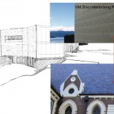 Materiality ©Wilson Architects 2008
