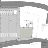 Architectural/constructions drawings (plan view) © Marco Castelletti