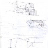 Sketches of draft proposals  © Marco Castelletti