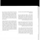 Selected Essay 3 © Domus Israel Magazin