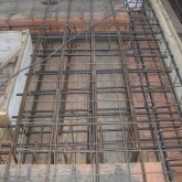 reinforcement of the first floor © Andrea Oliva 2007