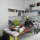 big office © H. Van Reusel 2012