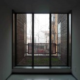 south balcony, view from inside © andré gonçalves 2012