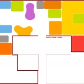 function placement (1st floor) © Roberto Murgia and Federico Florena